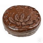 Торт БКК грильяжный глазированный 450г - купить, цены на Метро - фото 2