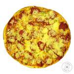 Pepperoni Pizza 500g