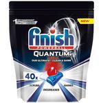 Finish Powerball Quantum Max 40 pcs