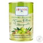 Helcom Stuffed Green Olives with Anchovies 0,3l
