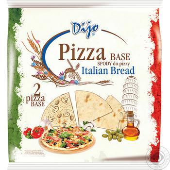 Заготовка для піци Dijo пшенична 230г