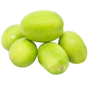 Помидор зеленый весовой