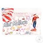 Cornellis Chewing Marshmallows Mini To Coffee 30g