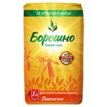 Борошно Аграрний Фонд пшеничне вищого гатунку 1кг