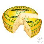 Сыр Leerdammer Original твердый 45%