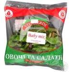 Салат Vita Verde Бебі Мікс 125г