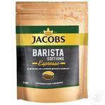 Кофе растворимый Jacobs Barista Espresso 150г