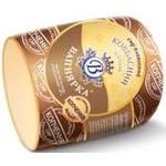 Сыр плавленый колбасный копченый 40% Вапнярка