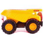 Polesie Dump Truck Expert Toy