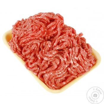 Фарш говяжий - купить, цены на Таврия В - фото 1