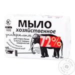 Мыло хозяйственное Невская Косметика 72% 180г - купить, цены на Восторг - фото 1