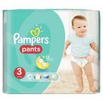 Подгузники-трусики Pampers Pants Midi 3 6-11кг+ 26шт