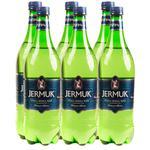 Вода Jermuk минеральная сильногазированная 1л
