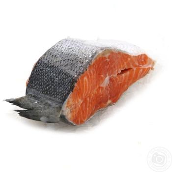 Chilled Trout Piece - buy, prices for Furshet - image 1