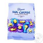 Крекер Grona Sea Cruise с сыром 160г