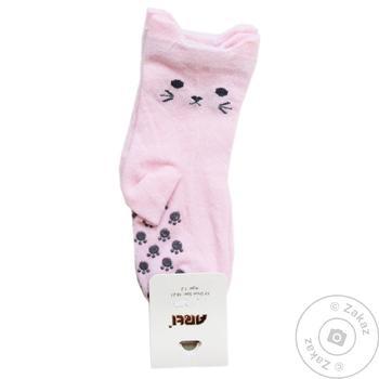 Носки детские Arti для девочек 5-6р - купить, цены на Таврия В - фото 1