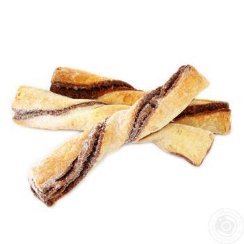 Печиво Косичка АВК кг