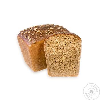 Хлеб Львовский семена заварное 445г
