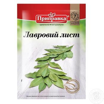 Prypravka bay leaf 10g