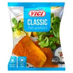 Vici Classic Fish Portions in Breadcrumbs 800g