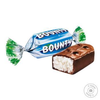 Bounty Sweets