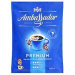 Кава Ambassador Premium розчинна 170г