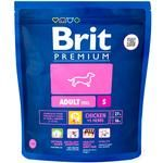 Brit Premium Food for dogs of small breeds 1kg