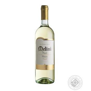 Melini Orvieto Classico White Dry Wine 12.5% 0.75l