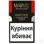 Сигариллы Marvel Sweet Cherry KS