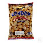 Condor salted nuts 200g
