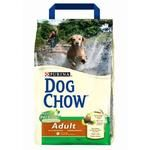 Food Dog chow dry for dogs