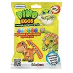 #Sbabam Dino Eggs Dinosaurs Growing Toy