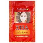 Color Fitokraina for hair 25g