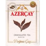 Tea Azerchay black 100g