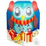 Roshen New Year's gift №1 Owl 148g