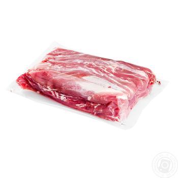 Вырезка Глобино свиная охлажденная
