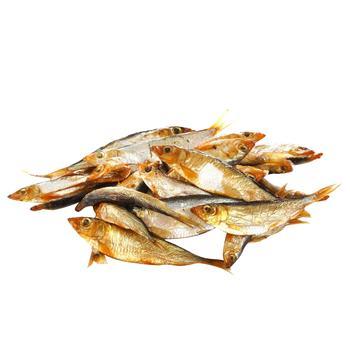Рыба Тюлька Українська Зірка холодного копчения