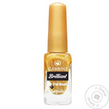 Лак для нігтів Gabrini Brilliant