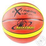 Мяч баскетбольный в ассортименте