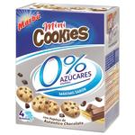 Marbu Mini Sugar-free Cookies 120g