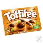 Цукерки Тофіфе лісовий горіх 125г - купити, ціни на МегаМаркет - фото 1