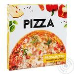 Піца Vici 300 г Prosciutto