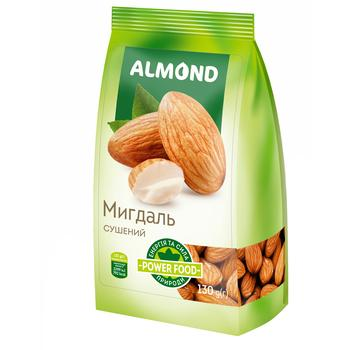 Almond Dried Almond 130g