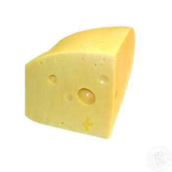 Сыр Радомер твёрдый 45% - купить, цены на Ашан - фото 5