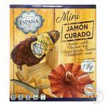 Хамон Курадо Espana мини сыровяленый в подарочной упаковке 1кг