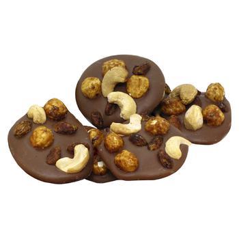 Milk Chocolate Candy with Hazelnut 10g