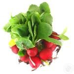 Vegetables radish fresh 200g