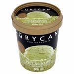 Ice-cream Grycan Pistachio Poland