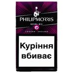 Сигареты Philip Morris Novel Mix