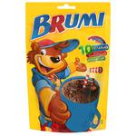 Enriched cocoa drink with calcium Brumi 150g